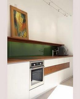 MARQ / propuesta / color al frente | MARQ / propuesta | Ver cocinas ...