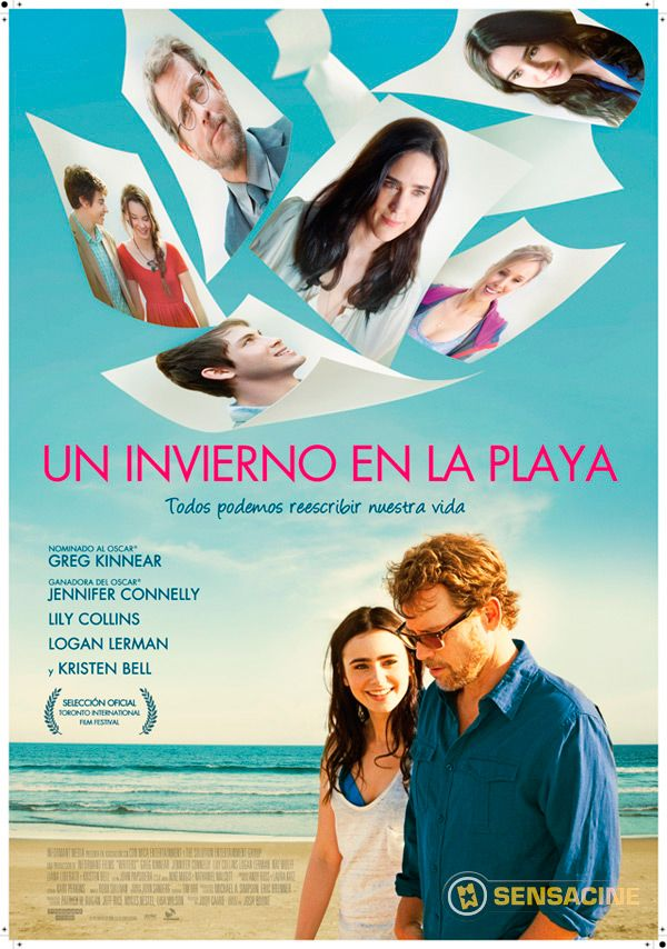 Ver Pelicula Un Invierno En La Playa Stuck In Love 2013 Online Peliculas Online Latino Hd Stuck In Love Stuck In Love Movie Love Movie