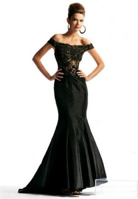 La belle robe rochii de seara