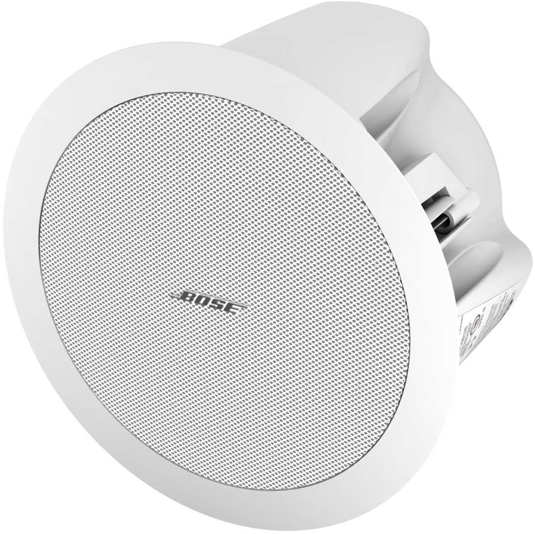 Bose White Wall Mounted Speakers Speaker Speaker Mounts Bose Speakers