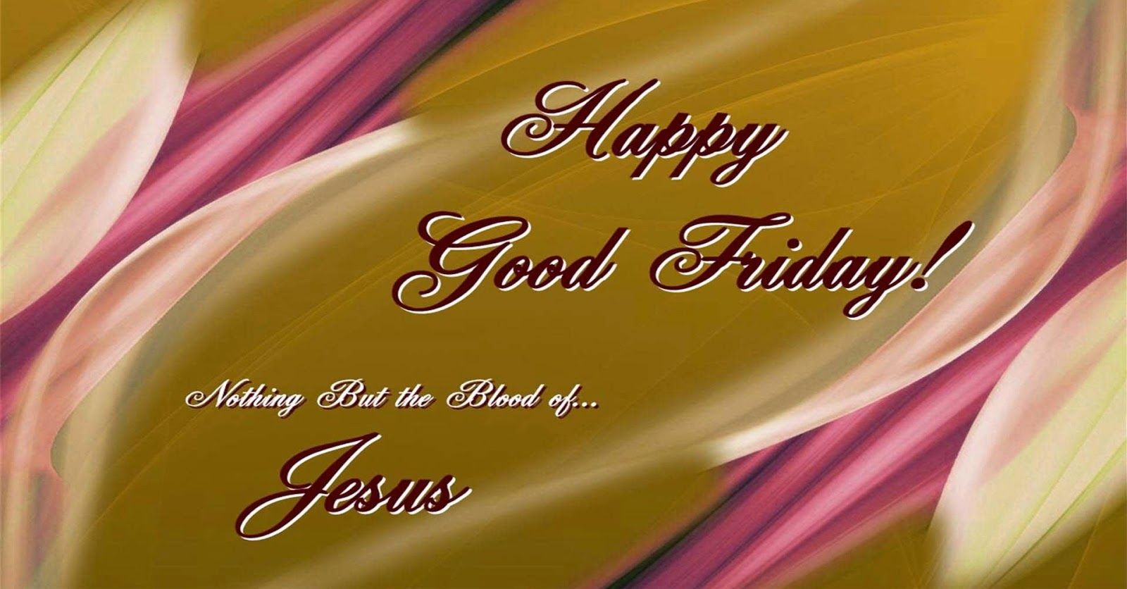 Happy Good Friday Messages Wishes Greetings 2014 Happy Good