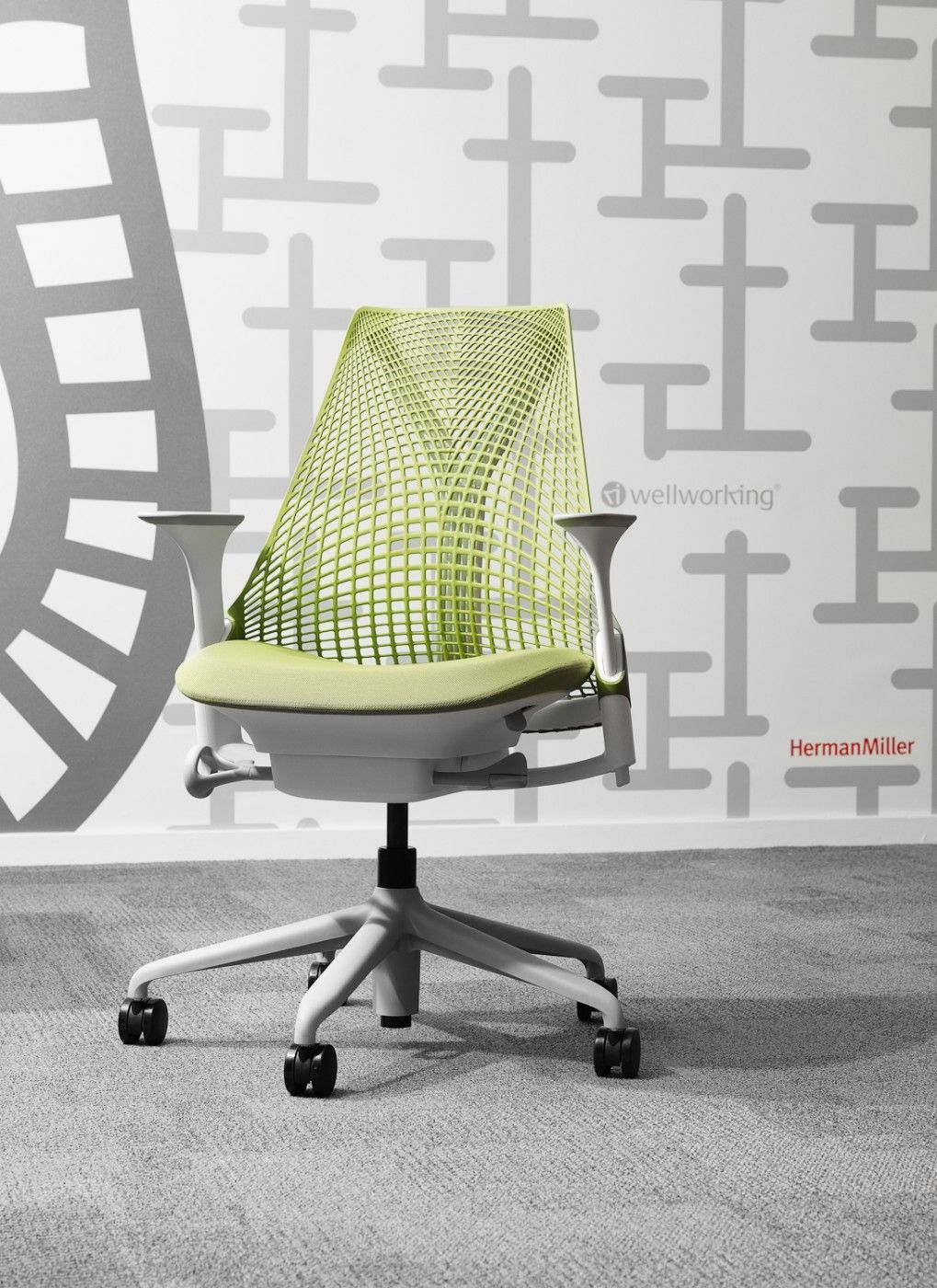 chair design research kohls anti gravity 39 99 herman miller sayl es needs a comfortable good value