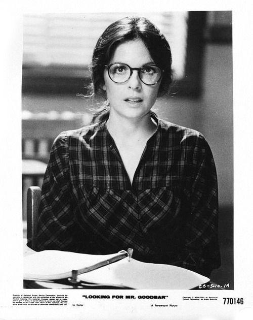 "Diane Keaton ""Looking For Mr. Goodbar"""