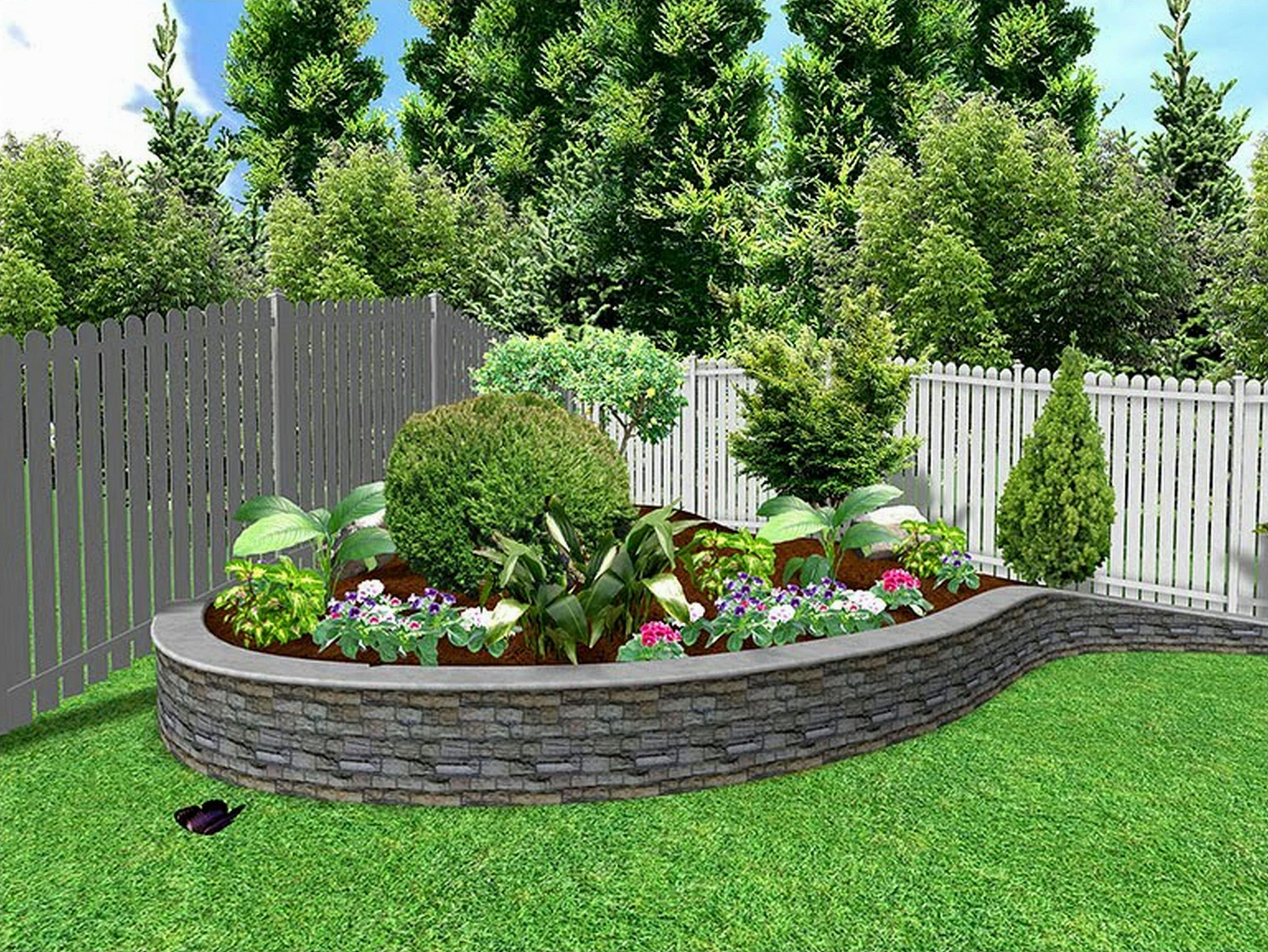 10 outdoor garden ideas on a budget brilliant as well as on gorgeous small backyard landscaping ideas id=21523