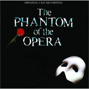 Phantom of the Opera. Best Musical ever.