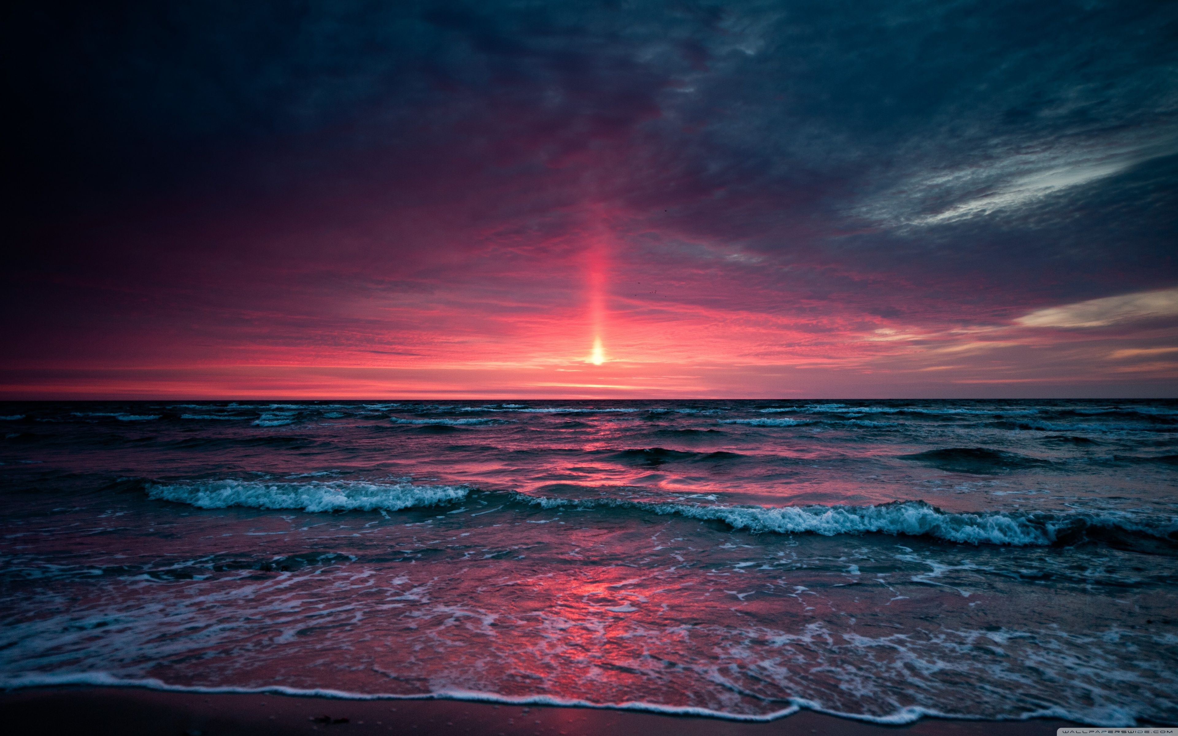 Free Beautiful Sunset Wallpapers Naldz Graphics