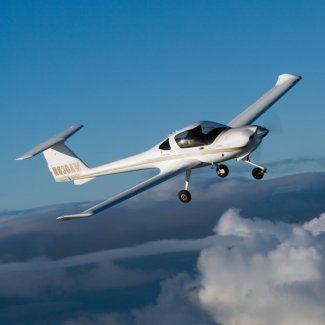 Used Aircraft Guide: Diamond DA20 | Aircraft, Used aircraft, Aviation  training