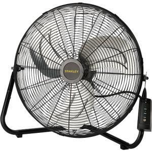 Lasko Floor Fan Metal High Velocity