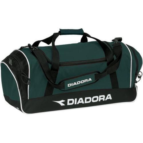 2aeac3ef68 Diadora Medium Team Bag Forest (Green) (One Size)