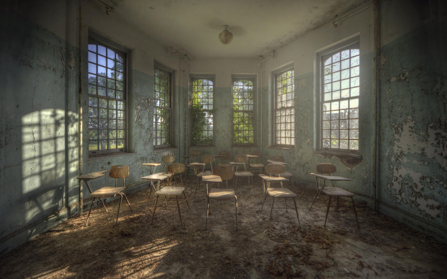 Andre Govia photography Abandoned buildings, Old