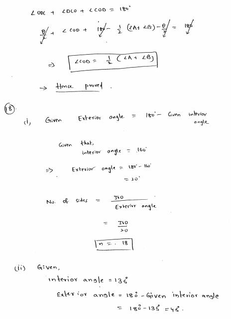 Rd Sharma Maths Class 8 Solutions Pdf