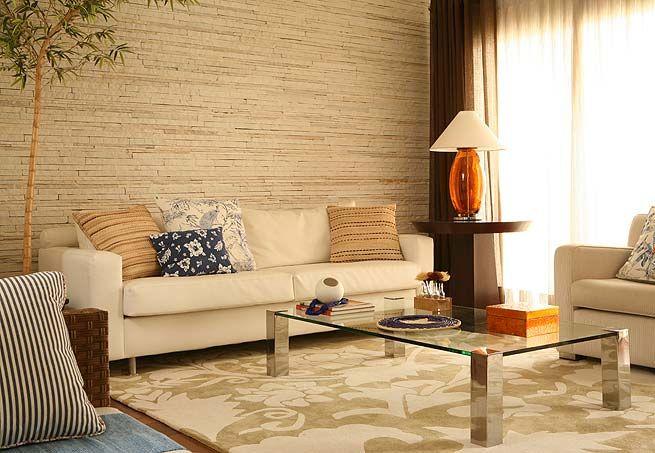 decoração de casa de madeira - Resultados Yahoo Search da busca de - pinturas para salas