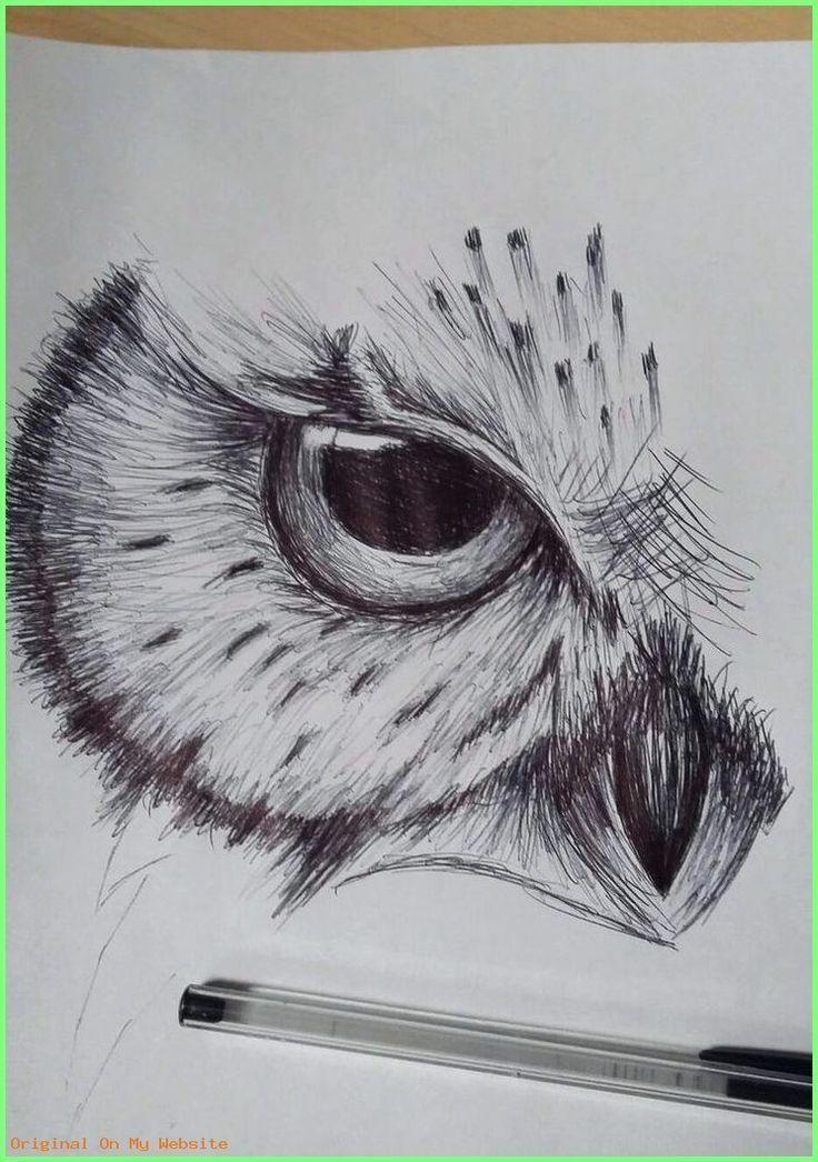 Art Sketches; owl sketch by cdkingof1982 on DeviantArt #artsketchesdoodles #kunstskizzeneinf... - Herz #sketchart Art Sketches; owl sketch by cdkingof1982 on DeviantArt #artsketchesdoodles #kunstskizzeneinf