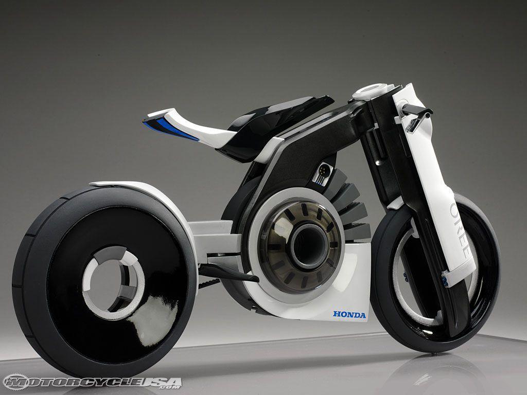 Honda Usa Motorcycle
