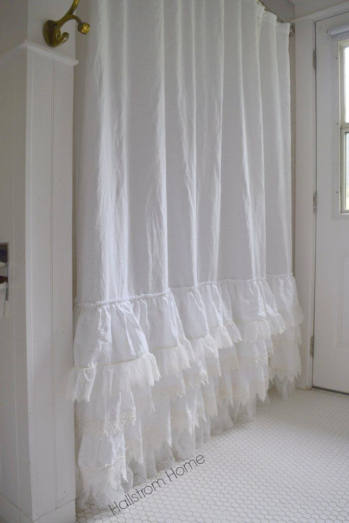 Make your bathroom feel inviting and luxurious with this beautiful ...