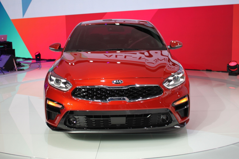 2019 Kia Rio Interior | my car review | Kia rio, Kia rio