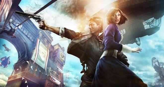 Descarga estos ringtones de Bioshock Infinite y conviértete en un gamerculto