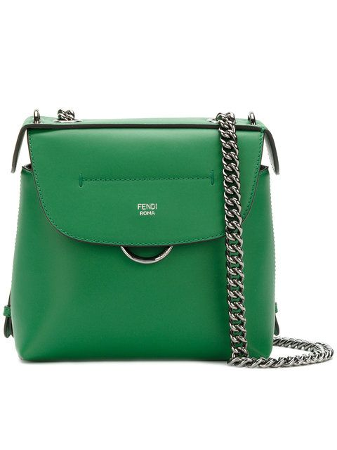 1150208b38 FENDI Mini Back to School backpack.  fendi  bags  leather  backpacks ...