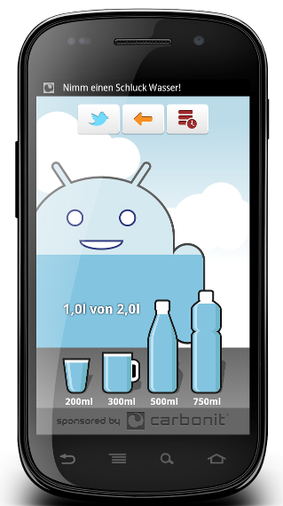 Update For Our Android App Now In The Google Play Market Ph D Westerbarkey