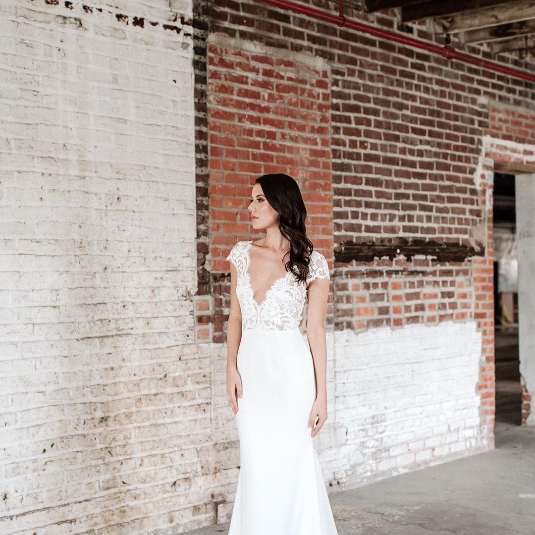 """Arc Bridal Omaha on Instagram """"Annalise by anaisanette ? she's ..."""