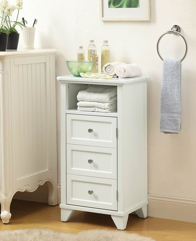 White Storage Cabinet Or Bedside Table Stand White Storage Cabinets White Storage End Tables With Storage