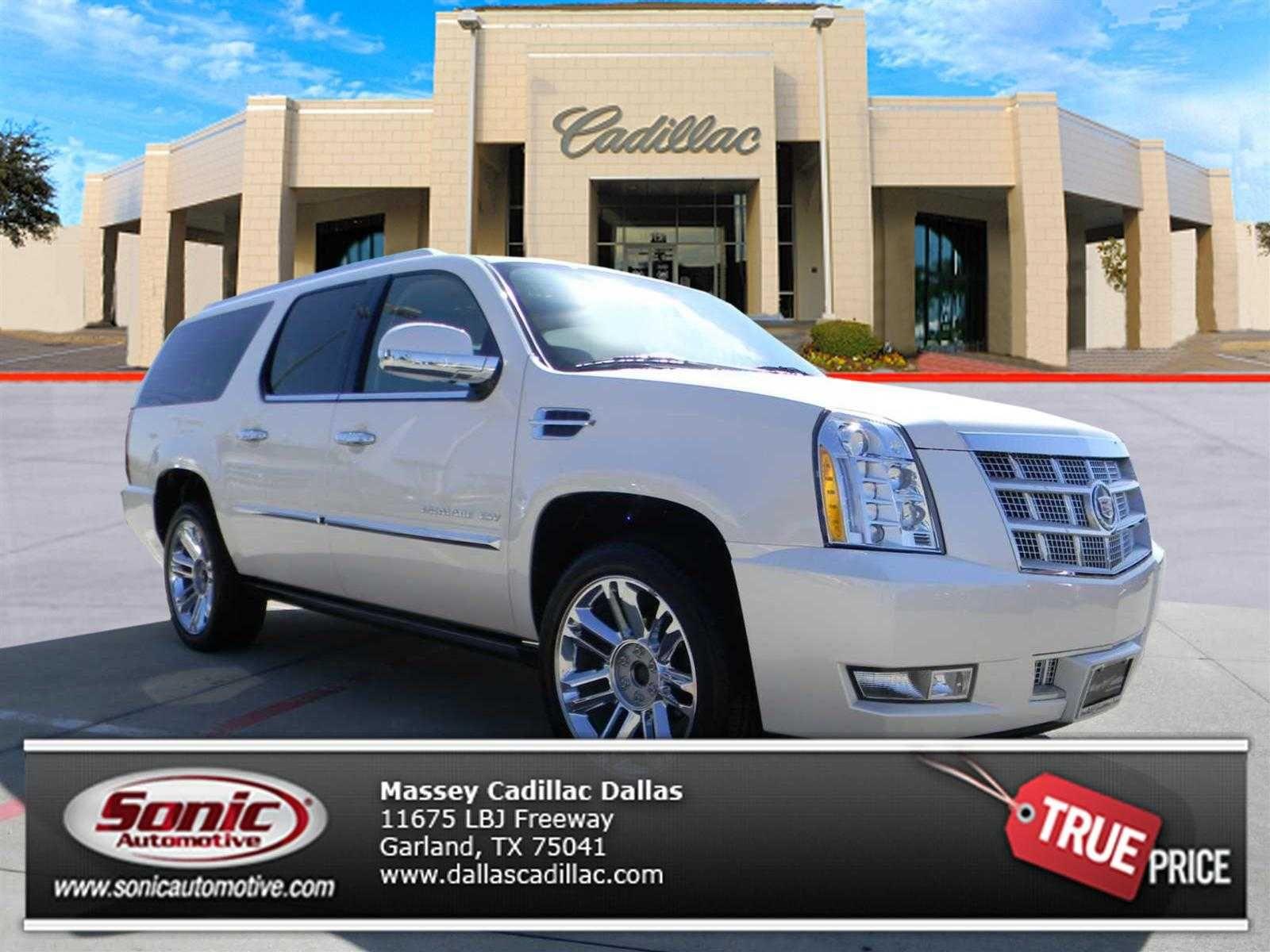 Pin On Cadillac Srx