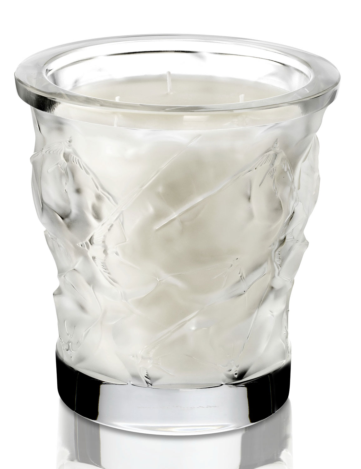 Lalique  Ocean Crystal Candle, 750g