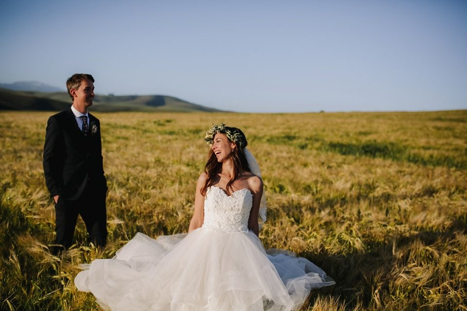 Overberg Wedding South Africa (With Images