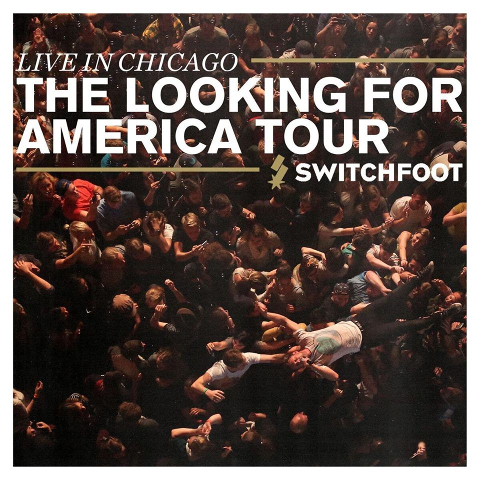Switchfoot Release Surprise
