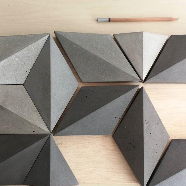Pin En Geometric Tiles