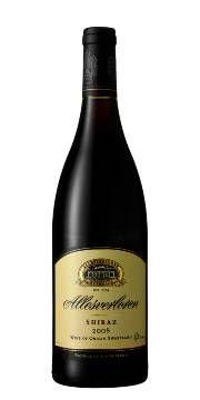 Allesverloren Shiraz (nr 29002) Rött vin, Fruktigt & Smakrikt, Sydafrika 375 ml. Inköpt på söderhallarna, 59 kr, Mycket fruktig smak med inslag av fat, mörka bär, hallon, peppar och kakao. Något smörig ton som försvinner vid luftning. Mycket god och fyllig! 4/5