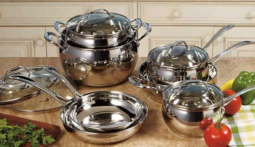 David Burke Cookware From Tuesday Morning Tuesdaymorning