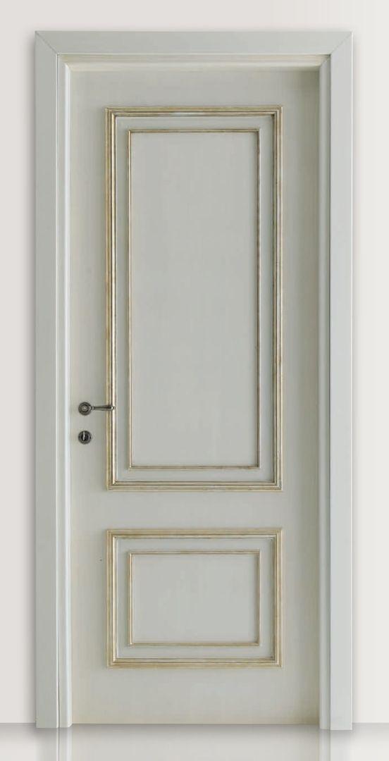 PIETRALTA 1324/QQ Silver-grey painted door Pietralta© Classic Wood Interior Doors | Italian Luxury Interior Doors | New Design Porte Lorenzou0027s Doors  sc 1 st  Pinterest & PIETRALTA 1324/QQ Silver-grey painted door Pietralta© Classic Wood ...