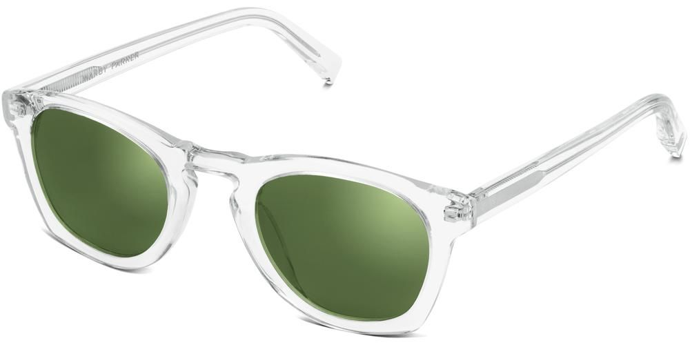 65591a0043 ad Sunglasses - Topper 16 in Crystal. Price   95.00. Rounded at the ...