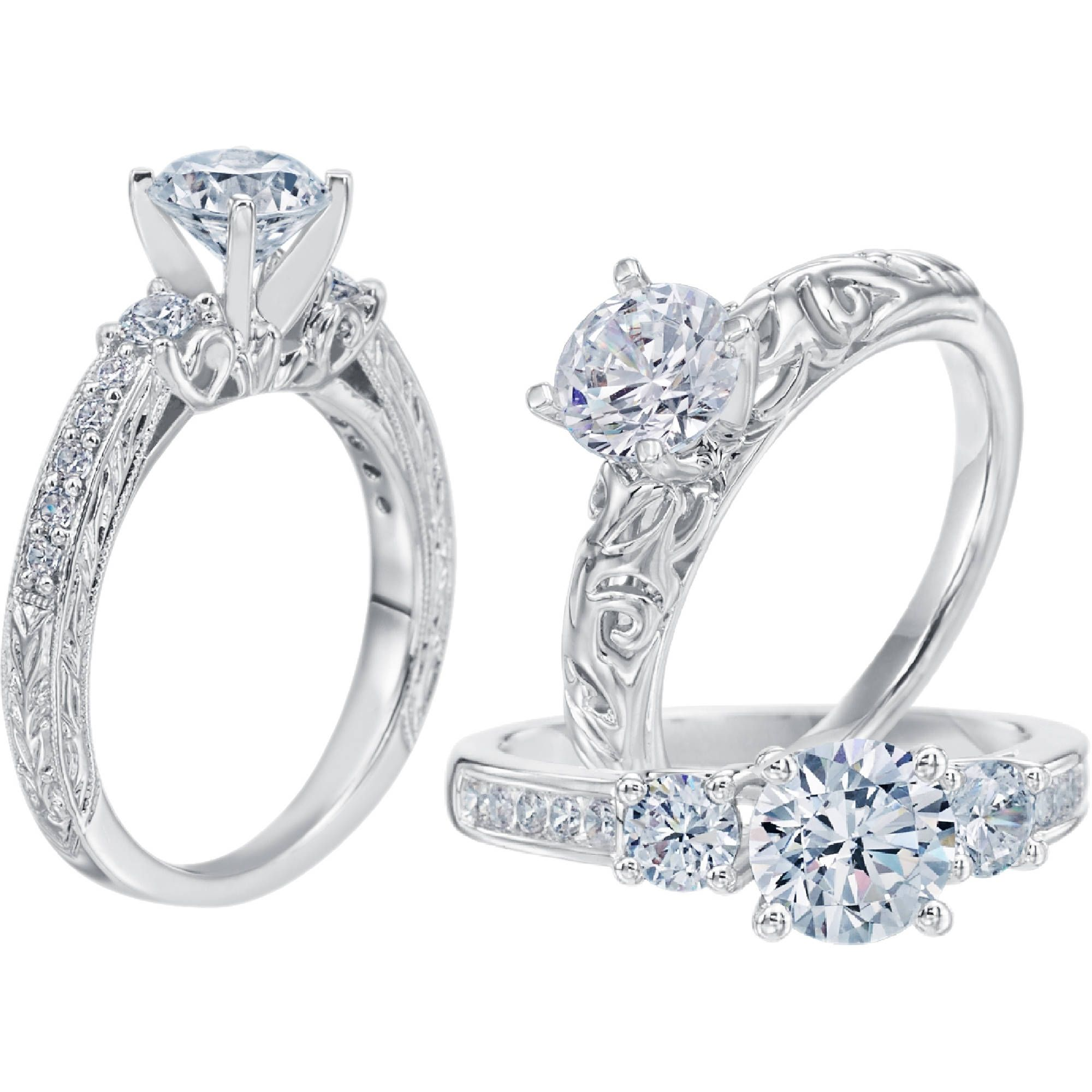 Design Your Own Engagement Ring in 2020 Diamond