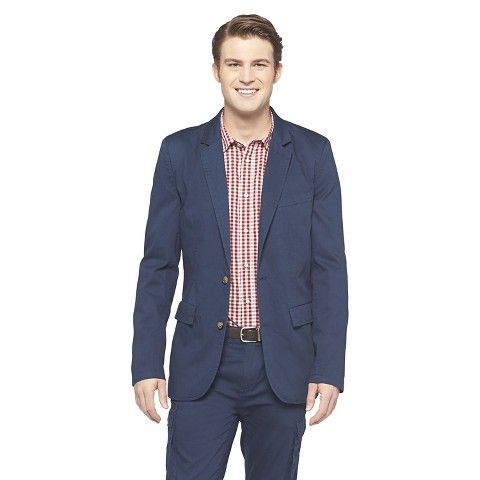Men's Corduroy Blazer - Black Iris - Jeffrey Max. Get immaculate discounts up to 30-60% Off at Target using Coupon and Promo Codes.