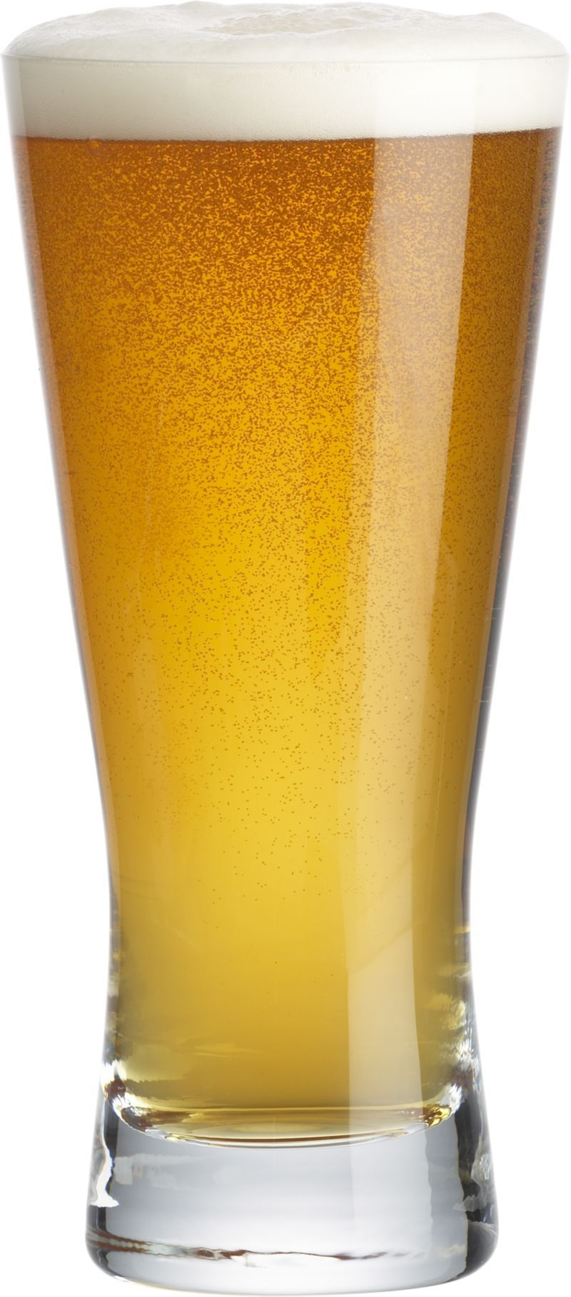 Portland 22 Oz. Beer Glass Crate And Barrel Wishlist