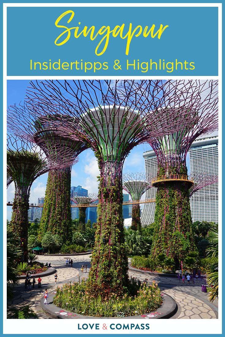 Singapur Sehenswurdigkeiten Unsere Top Highlights Tipps Singapur Interessante Orte Singapur Reise
