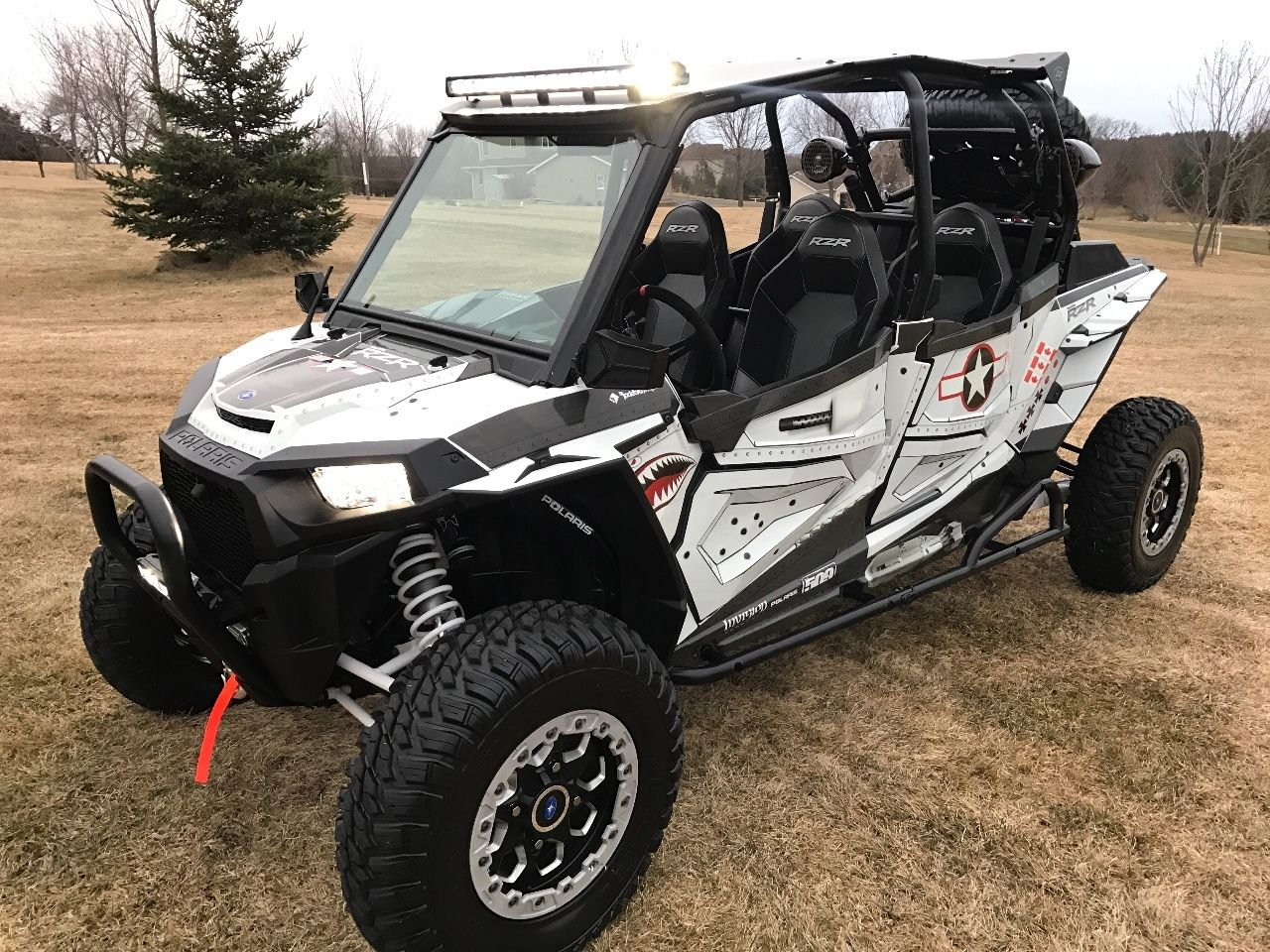 used 2017 polaris rzr xp 4 turbo eps atvs for sale in wisconsin like new polaris rzr xp 4 seat. Black Bedroom Furniture Sets. Home Design Ideas