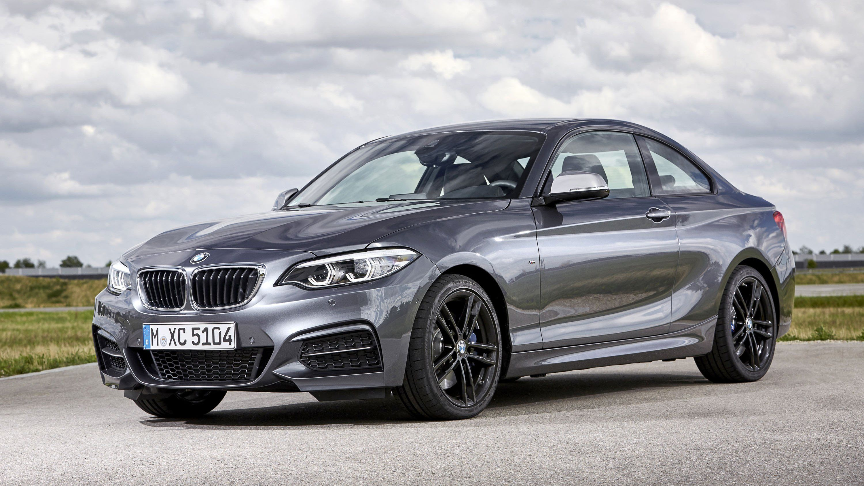 Upcoming 2020 Bmw 2 Series Dubbed The Drift Machine Bmw New