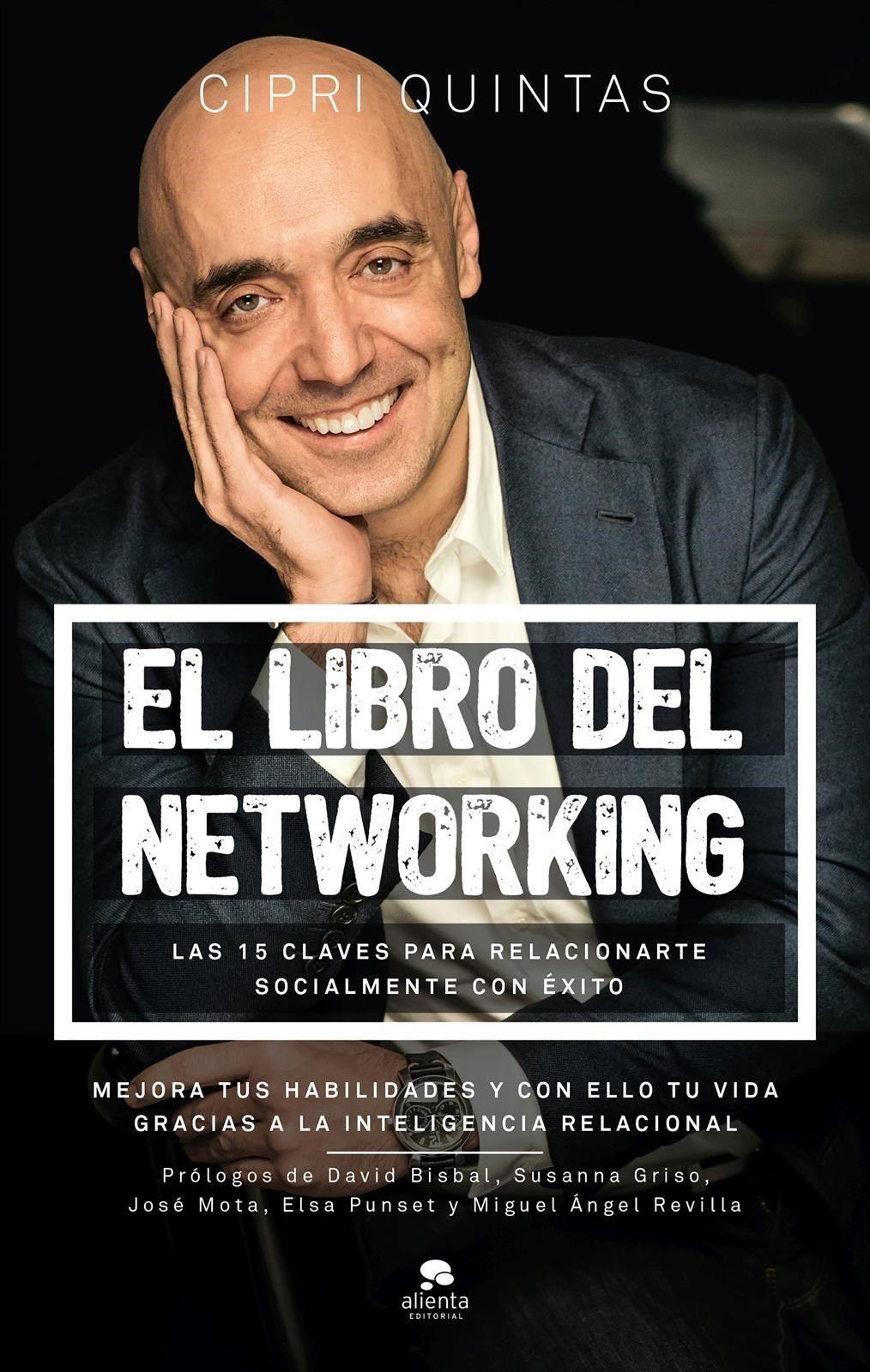 El Libro Del Networking   Las 15 Claves Para Relacionarte