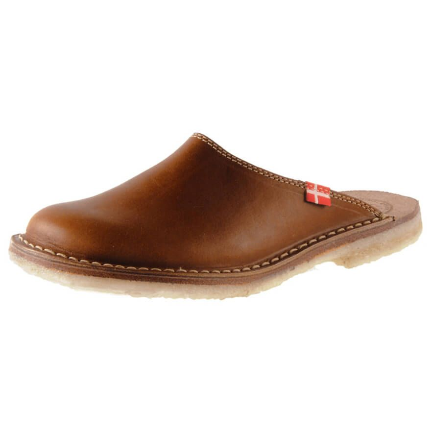 Duckfeet Blavand - Leather Clogs | Free UK Delivery
