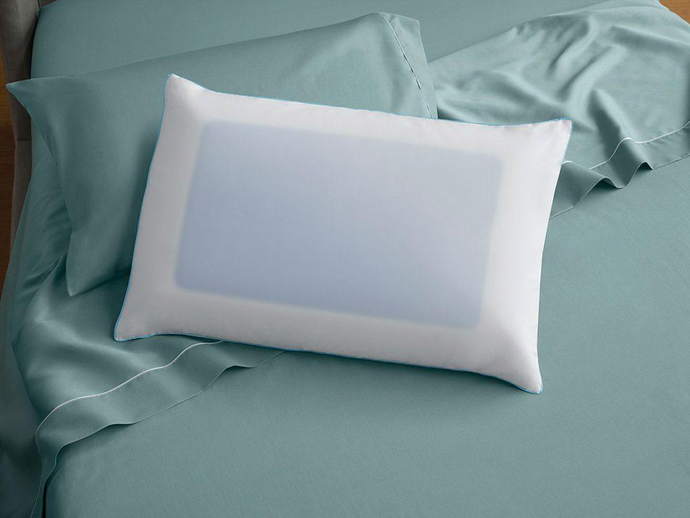 Tempurcloud Breeze Dual Cooling Best Mattress Bed Pillows