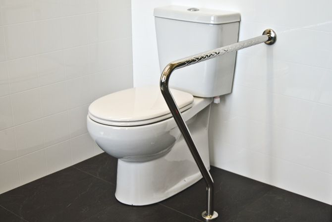Pin by Disabled Bathrooms Pro on Bathroom Safety in 2019  Handicap bathroom Bathroom Bathroom