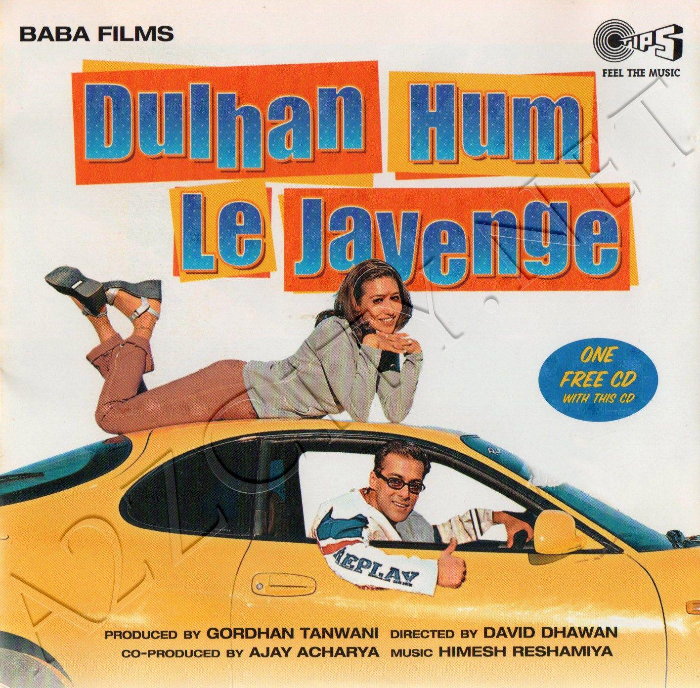 Dulhan Hum Le Jayenge [2000 FLAC] Things to wear