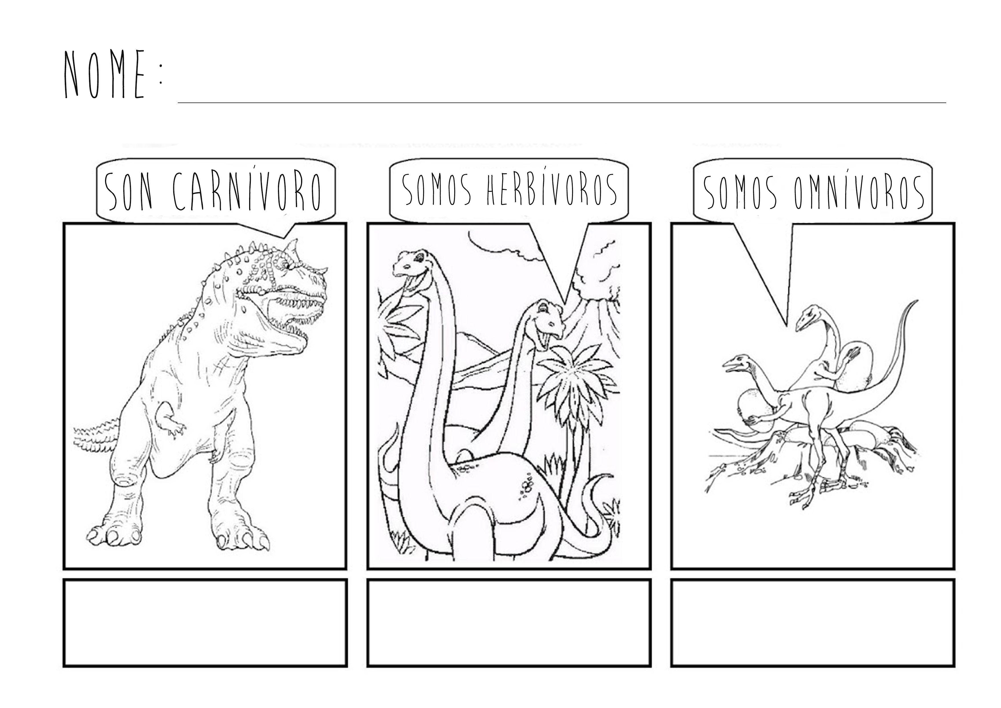 Proyecto Dinosaurio Https Www Pinterest Com Dsentimiento Proyectos De Dinosaurios Actividades De Dinosaurios Dinosaurios
