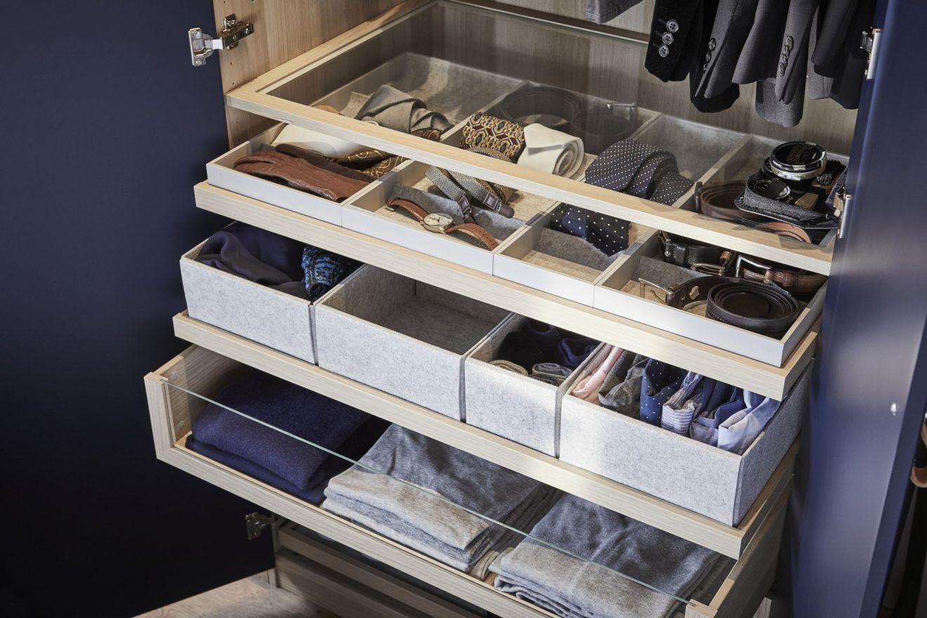 Comment Organiser Son Dressing Pour Qu Il Soit Toujours Range