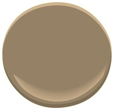 Coriander Seed  Benjamin Moore AF-110 A yellow undertone gives this rich brown its unmistakable luster. Perfect for kitchens and family gathering spaces, this shade suggests Middle Eastern curries and spices.