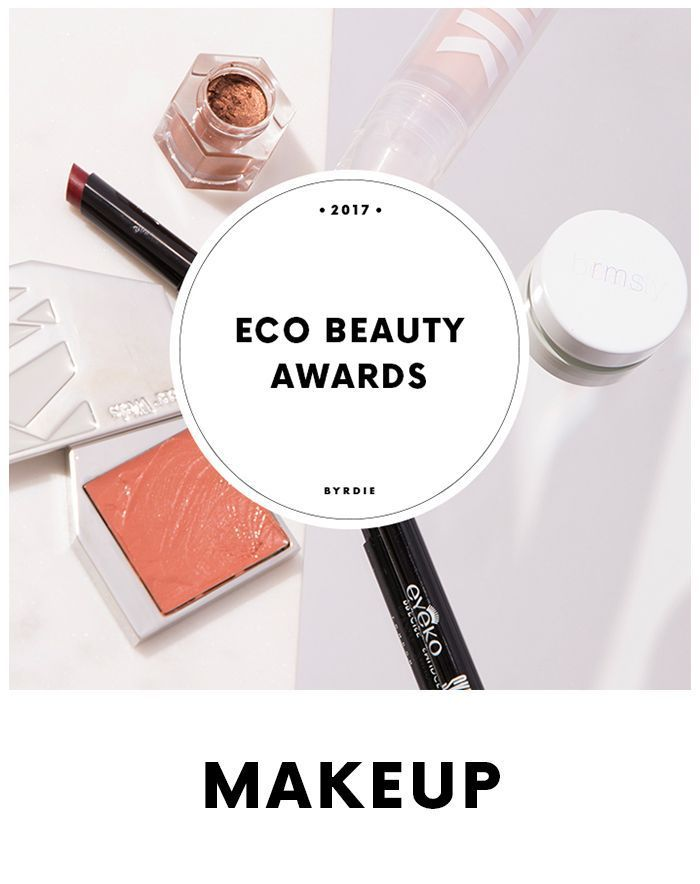 The Votes Are In: These Are the Best Natural Makeup Products on the Market #organicmakeup