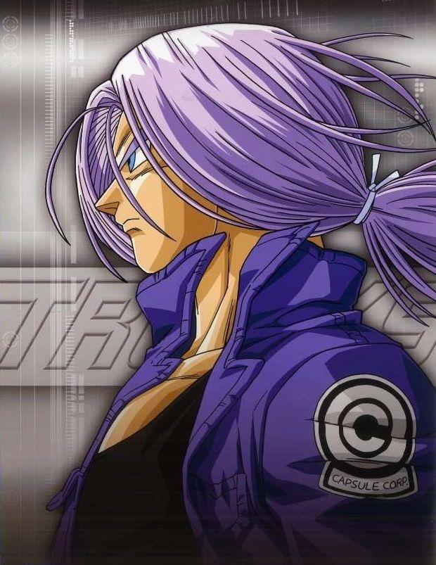 Trunks Anime Dragon Ball Super Anime Dragon Ball Dragon Ball Art